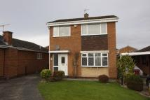 3 bed Detached property to rent in Alport Rise, Dronfield...