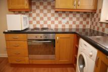 2 bed Flat to rent in Market Street, Eckington...