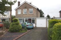 3 bed home in Shelley Gardens...
