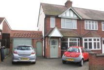 3 bed house to rent in Tudor Road, Hinckley...