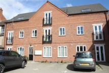 1 bed Flat to rent in Wharf Yard, Hinckley...