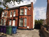 3 bed Flat in Hartington Road...