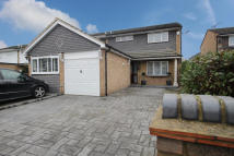 semi detached house for sale in  Lammasmead,  Broxbourne...