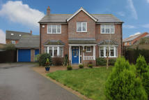 4 bed Detached house in Priest Osiers...