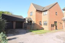 4 bed Detached home for sale in Statham Close, Luton...