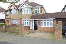 3 bedroom semi detached home for sale in Somerset Avenue, Luton...