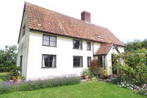3 bed Detached property to rent in Pages Green...