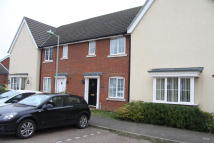 Terraced property in Phoenix Way, Stowmarket