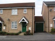 semi detached house to rent in CEDARS PARK!! (Swift...