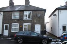 Terraced property to rent in Cardinalls Road...