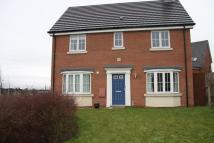 Detached home to rent in 1 Partridge Close...