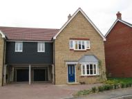 3 bedroom property to rent in Linnet Drive, Stowmarket...