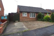 2 bed Semi-Detached Bungalow in Ludbrook Close...