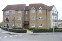 2 bed Flat to rent in Pintail Road, Stowmarket...