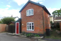 Old Market Street Detached house to rent