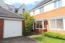 3 bedroom semi detached home in Magpie court, Stowmarket