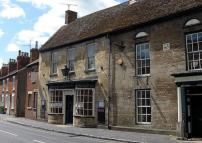 property for sale in High Street South, Olney, Buckinghamshire, MK46