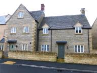 3 bedroom Terraced house in Moss Way, Cirencester...