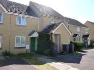 Terraced home in Drift Way, Cirencester...