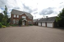 Wellfield Road Detached house for sale