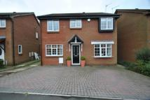4 bedroom Detached home for sale in Windslonnen, Murton...