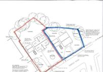 Land in Two Building Plots for sale