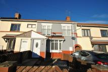 Malvern Crescent Terraced house for sale