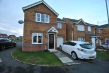 Detached house in St Helens Drive, Seaham...