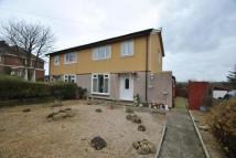 3 bed semi detached home for sale in Burnip Road, Murton...
