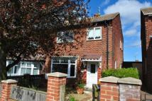 semi detached property in Station Estate South...