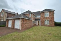 Detached property for sale in The Meadows...