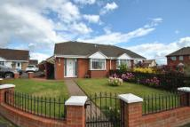 2 bedroom Bungalow in Plymouth Close, Seaham...