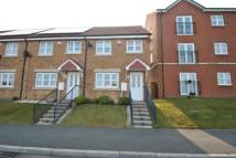 2 bedroom End of Terrace house in Mappleton Drive...