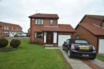 Detached home for sale in Brixham Close...