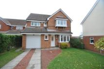 Detached house for sale in Weymouth Drive, Seaham...