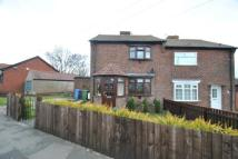 2 bed semi detached house in Station Estate South...