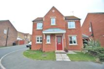 3 bed Detached property in Alnmouth Way...
