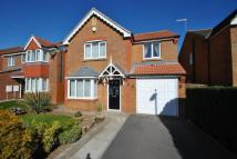 4 bedroom Detached house for sale in Chestnut Way, Seaham...
