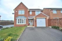Foxdale Court Detached house for sale
