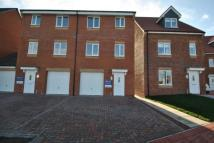 semi detached property for sale in Plot 32, Mariners Way...