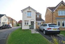 3 bedroom Detached property for sale in Marsdon Way...