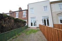 Terraced home for sale in Cornelia Terrace, Seaham...