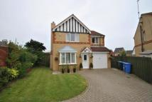 Detached property in Thornhill Reach, Seaham...