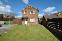 4 bed Detached house in Bowes Avenue, Seaham...