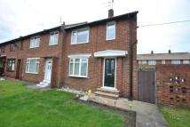 2 bed End of Terrace house in Shaw Street, Seaham...
