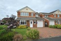 Detached house for sale in Cheviot Gardens, Seaham...