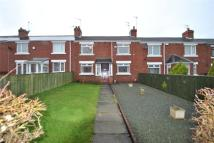 2 bed Terraced property for sale in Rutland Street, Seaham...