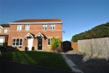 3 bed semi detached house in Hazeldene Way, Seaham...
