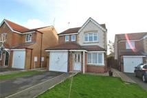 3 bed Detached house in Alder Grove, Seaham...