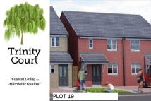 3 bed semi detached house for sale in Trinity Court...
